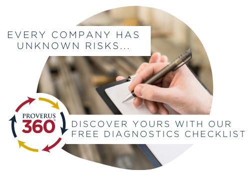 corporate diagnostic insurance risk management